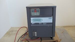 Tennant 2300 36v Battery Charger 65768 18m380b23xf New
