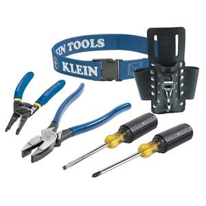 Klein Tools 6 piece Trim out Set