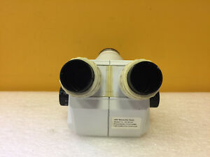 Scienscope Ssz Series Sz bd b2 0 67 To 4 5x Stereozoom Microscope Tested
