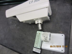 Cso Cp2033 Auto Chart Projector With Remote And Wall Mount Our 19 Years On Ebay