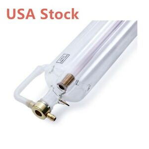 Us Stock Efr F2 80w Co2 Sealed Laser Tube For Laser Engraver high Quality