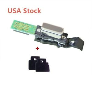 Usa new Roland Dx4 Eco Solvent Printhead With Two Solvent Resistant Wiper Blade