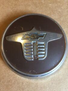 1942 42 Chevrolet Chevy Suburban Steering Wheel Horn Button Factory Original