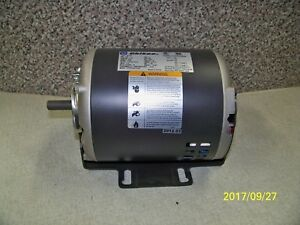 1 3 Hp 115 V 1725 Rpm Split Phase Motor