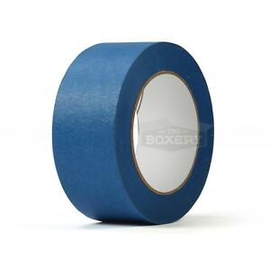 Blue Painters Masking Tape General Purpose 2 X 60 Yds 48mm 24 Rolls