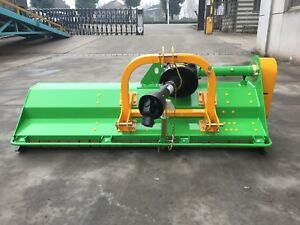 E hd 155 60 Heavy Duty Flail Mower From Victory Tractor Implements