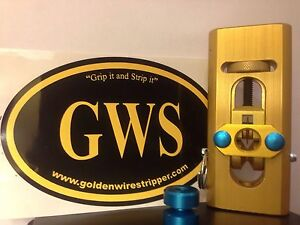 Hot New Gws Copper Wire Stripping Machine recycle 100 Mbg Usa