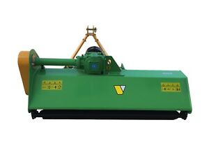 E hd 125 49 Heavy Duty Flail Mower From Victory Tractor Implements