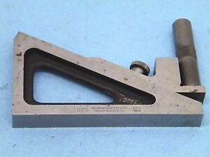 Planer Shaper Gage vintage Brown Sharpe No 625 Planer Shaper Gauge Usa