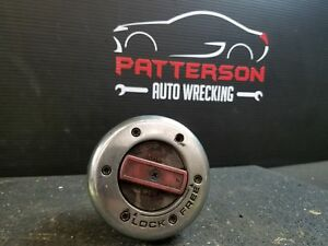 1993 Ford Pickup F250 4x4 4wd Front Lockout Locking Hub