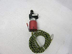 Daniels Dmc Wsp 1630 Hand Held Pneumatic Wire Stripping Tool W 3 30 Awg