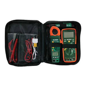 Extech Tk430 Tk 430 Electrical Test Kit