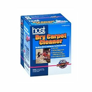 Racine Ind 8hb Host Dry Carpet Cleaner 6 Lbs Other Extractor Parts Accs Steam