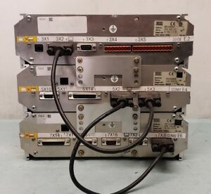 3x Atlas Copco 1900 0701 45 63 82 Modules see Details