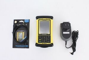 Trimble Nomad Tds Data Collector W Lm80 Software Version 5 3 0 Bluetooth