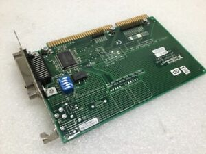 National Instruments In At gpib tnt Ieee 488 2 Isa Interface Card