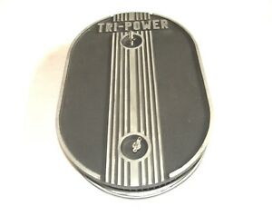 1971 Mopar Mr Norms Gss 340 Tri Power Six Pack Air Cleaner With K