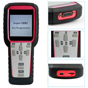 New Generation Super Sbb2 Programmer For Immo Odometer Obd Software Tpms Eps