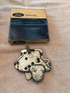 1967 1968 1969 1970 1971 Nos Ford Mustang Cougar Boss Shelby Mach 1 Trunk Latch