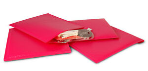 1 7 25x12 Poly Bubble Mailers Seal Envelopes Padded Hot Pink 7 25x11 10 3000