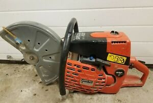 Speedi Cut Sc7314 Gas Powered Concrete Cut off Saw
