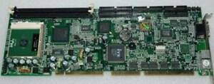 1pc Used Adlink Industrial Motherboard Nupro 770 Good In Condition
