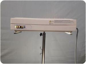 Drager Microlite Pts68 1 Phototherapy Unit 157852