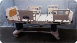 Stryker Secure Ii 3002 All Electric Hospital Patient Bed 204876