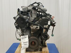 2005 Acura Mdx 3 5 Engine Assembly 172 129 Miles J35a5 No Core Charge