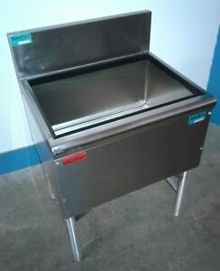 Prestige Under Bar Ice Bin With 8 Circuit Cold Plate Our 7