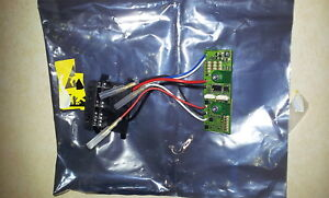 1821 152 072 Orgapack Printed Circuit Board For Ort 250 Signode Part 428864
