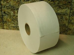 2 Rolls 3 X 600 Feet Each Water Activated White Kraft Paper Tape