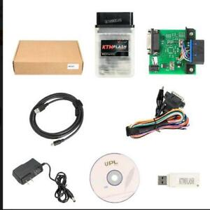 Ktm Flash Ecu Programmer Supports Vag Dq200 Dq 250 Dq500 Vl381 Dl501 Transmissio