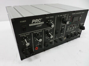 Pace Pps 400 Electronics Repair Station Thermal Management Center 7008 0187