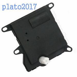 604 209 A c Heater Blend Vent Door Actuator For Ford Explorer Expedition Usa