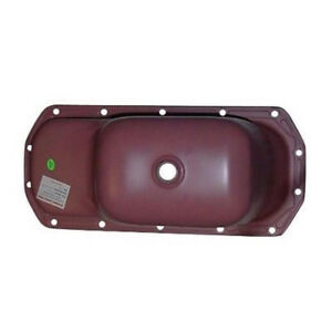 New Oil Pan For Case International Tractor 384 424 444 B414