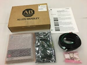 Nib Allen bradley 1336 1336vt Remote Programming control Panel factory Sealed