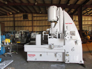 Mattison Rotary Surface Grinder 40 Chuck Model 36