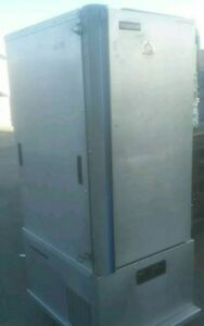 Cres cor R1711826b Refrigerated Insulated Cabinet