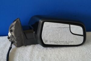 10 15 Chevy Equionox Gmc Terrain Passenger Right Side Mirror Heated Blind Spot