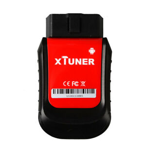 Usa Ship New Xtuner x500 Bluetooth Special Function Obd2 Diagnostic Code Reader