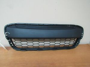 2012 2013 Honda Civic Coupe Front Lower Grill After Market