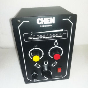 Electro Magnetic Chuck Controller Machine 110v 5a 170416