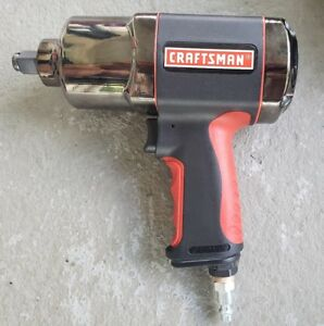 Craftsmans 1 2 Heavy Duty Composite Impact Wrench