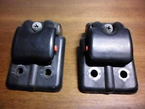 2001 Chevy Tracker Soft Top Latch Pair