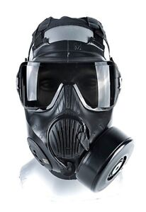 Avon C50 Cbrn Gas Mask 70501 187 All Challenge Mask Size Large In Stock