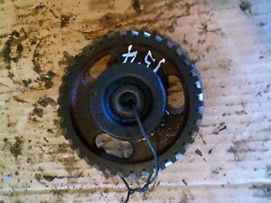 International Cub 154 Lo Low Boy Tractor Ih Engine Motor Timing Gear Idler