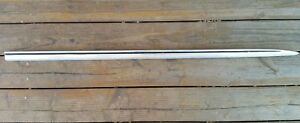 1963 Ford Galaxie Left Front Fender Trim Molding