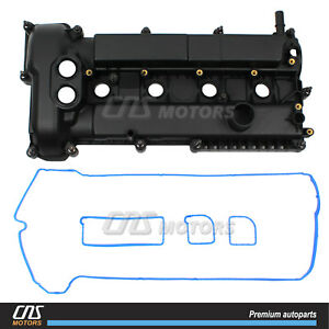 Engine Valve Cover W Gasket For 2012 2013 2014 Ford Focus 2 0l Cm5z6582e
