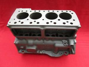 Reman 1098 Engine Block Austin Healey Sprite Mg Midget Morris Minor Austin 1100